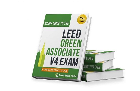 Buy the Best LEED Green Associate Exam Study Guide PDF - Download