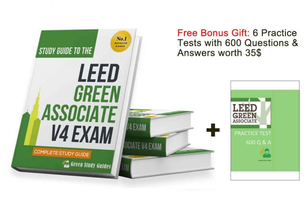LEED GA Guide with Sample Questions